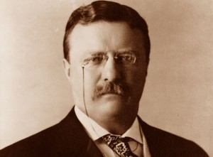 Man in the Arena – Quote from Theodore Roosevelt