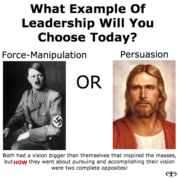 leadership-christ-hitler